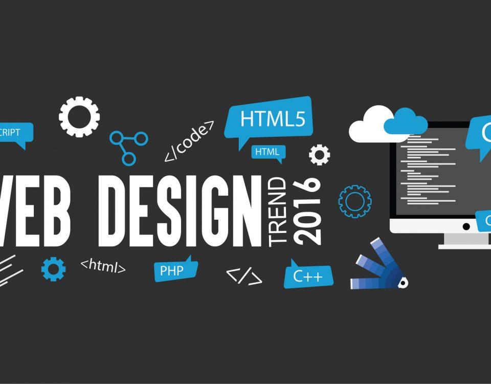 wordpress web design in essex